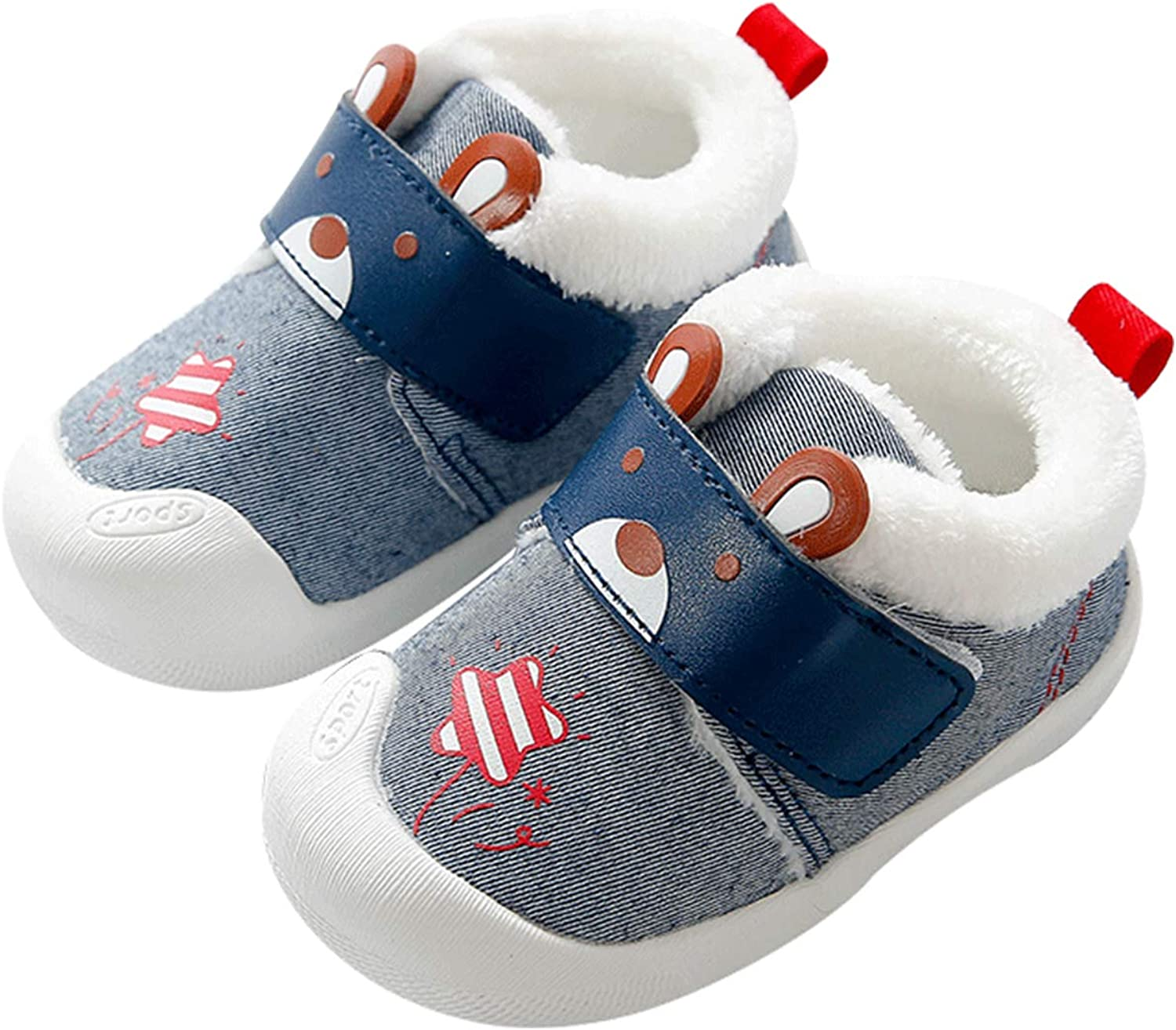 Roaays M Baby Shoes Toddler Leather Shoes Infant Shoes