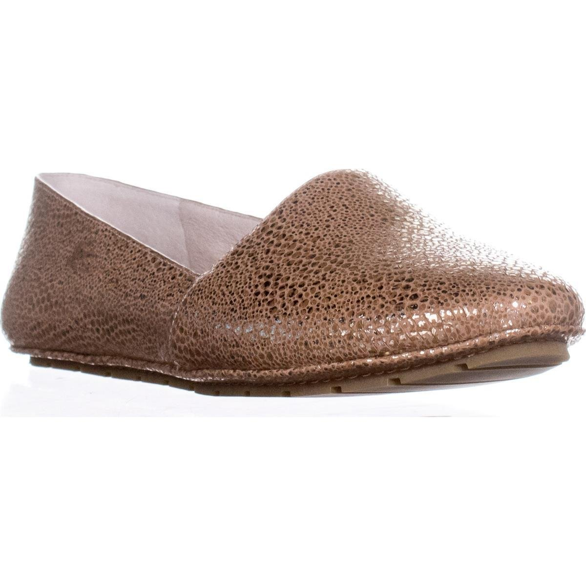 Kenneth Cole New York Women's Jayden Moccasin B01CGX21IW 9.5 B(M) US|Rose Gold