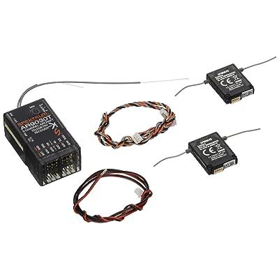 70 %オフ Spektrum AR9030T 9-Channel Air Integrated Telemetry RC