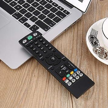 Reemplazo de Control Remoto Universal Smart TV para LG AKB33871407 AKB33871401 AKB33871409 Controlador de televisión AKB33871410 (Color: Negro): Amazon.es: Electrónica