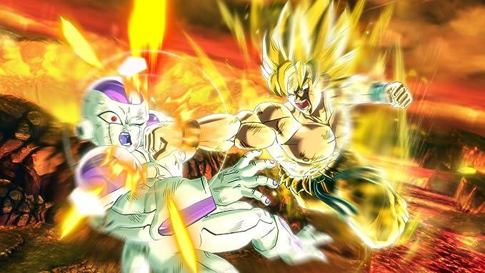 Namco Bandai Games Dragon Ball Xenoverse Básico Xbox 360 Francés ...