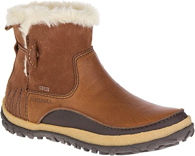 Tremblant Polar WPBottes Pull on Classiques Femme Merrell eWHED9IYb2