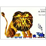 1,2,3 al zoo (Eric Carle Spanish)