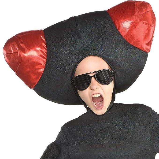 Amazon.com: Amscan - Disfraz gigante de Halloween para niños ...