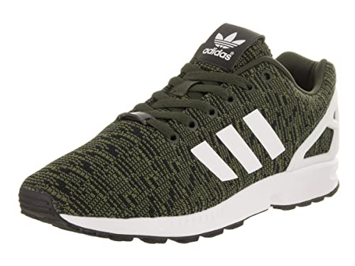 reputable site 6e9f1 9ace2 Amazon.com   adidas Men s ZX Flux Sneaker   Running
