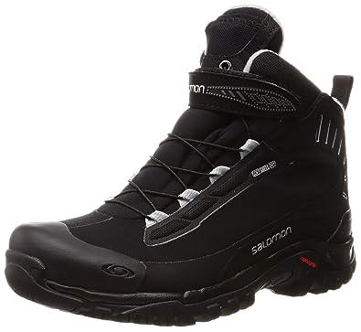 SALOMON Deemax 3 Waterproof L404736 de Marche Chaussures d
