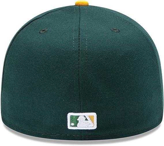 Herren New Era 5950/Tsf Oakland Athletics HM Herren Cap Mehrfarbig Mehrfarbig 5950 Tsf Oakland Athletics Hm