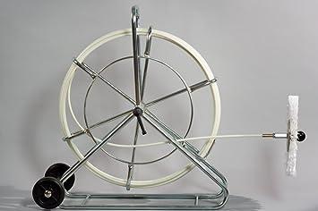 Kit Schornsteinfeger Spender Mit 30 Meter Kabel Aus Fiberglas Fur
