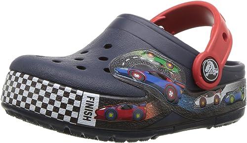 Crocs Funlab Clog Sabots Mixte Enfant