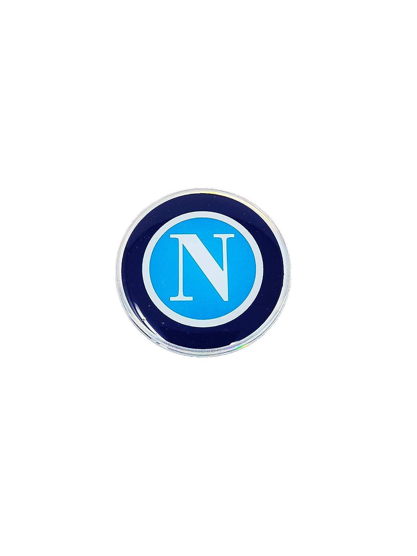 Quattroerre 14136/Sticker 3d Napoli
