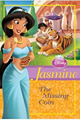 Disney Princess: The Missing Coin (Chapter Book) Kindle Edition