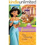 Disney Princess: The Missing Coin (Chapter Book)