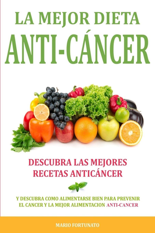 dieta quimioterapia recetas
