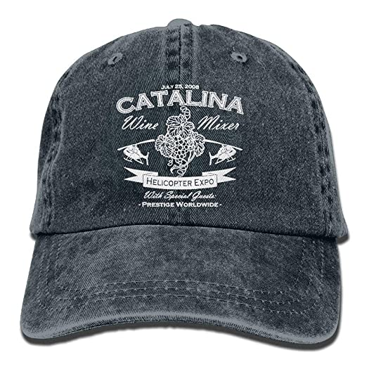 e77ef6b251752 Image Unavailable. Image not available for. Color  Catalina Wine Mixer  Adult Dad Hat Baseball Hat Vintage Washed Distressed Cap
