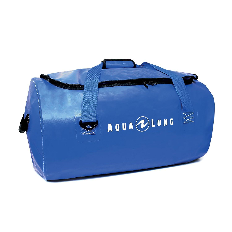 Aqualung Defense Duffle Bag 85litri, colore: blu Aqua Lung