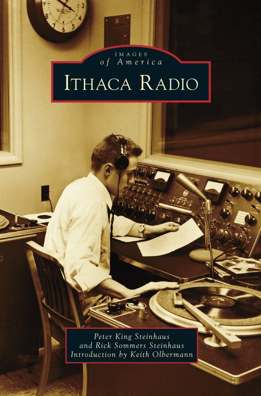 Ithaca Radio pdf epub