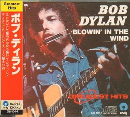 Amazon | ボブ・ディラン BLOWIN...