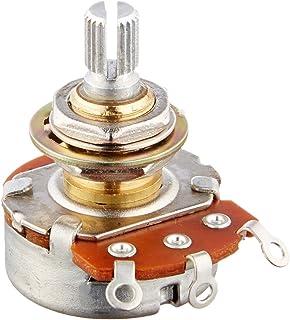 DiMarzio 500K Pot Push-Pull: Amazon.in: Musical Instruments