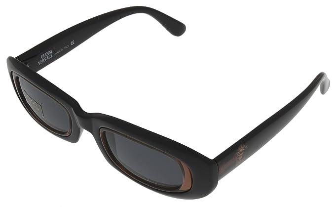 Amazon.com: Gianni Versace – Gafas de sol mujer ve311 452/F ...