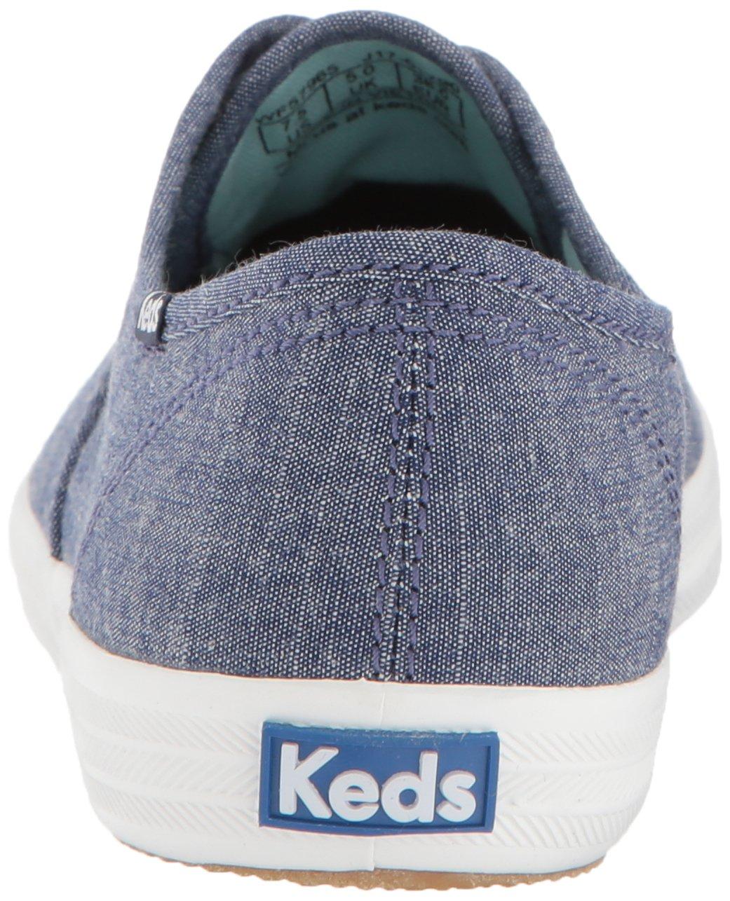 Keds Sneaker Women's Champion Seasonal Spring 2015 Sneaker Keds B072MPZWMP 6 B(M) US Navy a19331