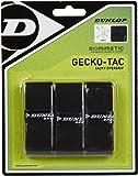 Dunlop Sports Gecko Tac Overgrip 3-Pack