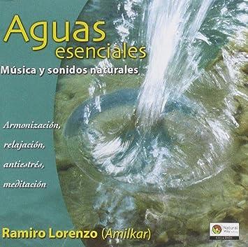 Amilkar - Aguas Esenciales - Amazon.com Music