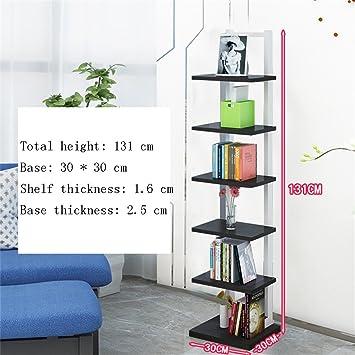 Lilsn  Mehrfarbig Optional Einfach Baum Bibliothek Bibliothek  Regal Partition Einfache Moderne Wohnzimmer Einlegeböden Zimmer
