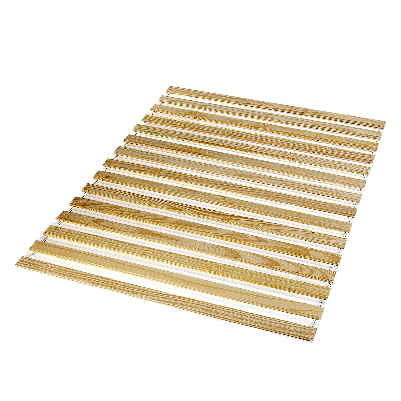 IDIMEX Rollrost Lattenrost mit 15 Latten aus Kiefer,2 cm breit, in ...