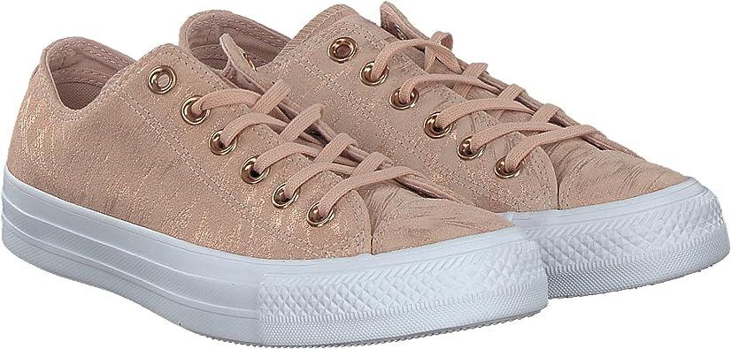 Converse All Star Ox W chaussures dusk Rose 39.5 EU