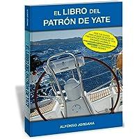 El Libro Del Patrón De Yate
