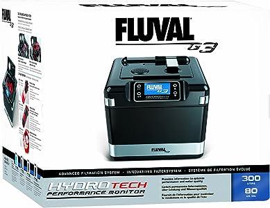 Fluval G3 Advanced Filtration