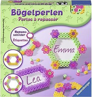 Ravensburger 18252 Bugelperlen Bilderrahmen Amazon De Spielzeug