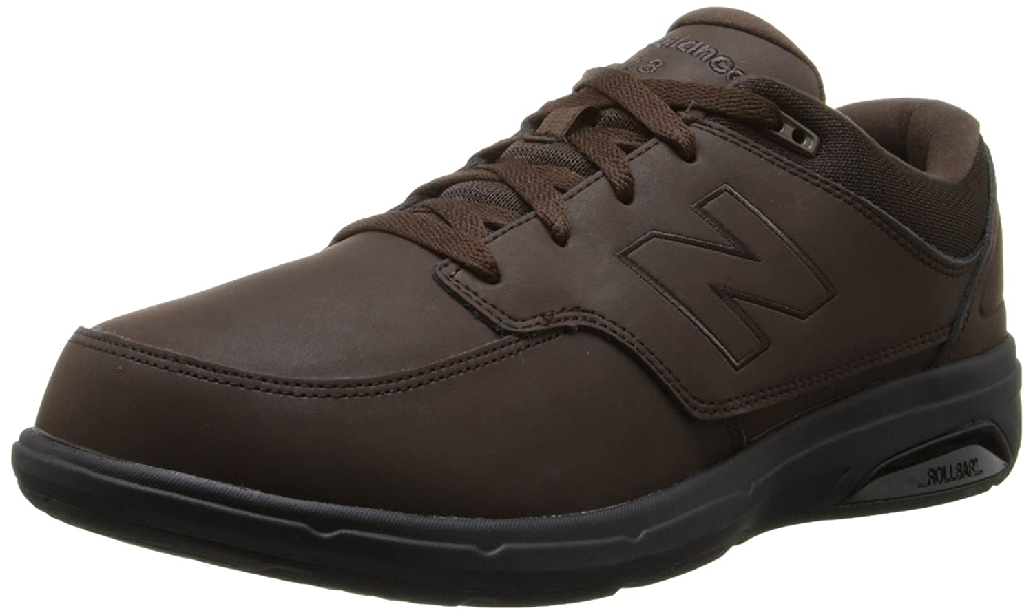 New Balance Men's Mw813 New Balance Men' s Mw813 New Balance Athletic Shoe Inc. MW813BR