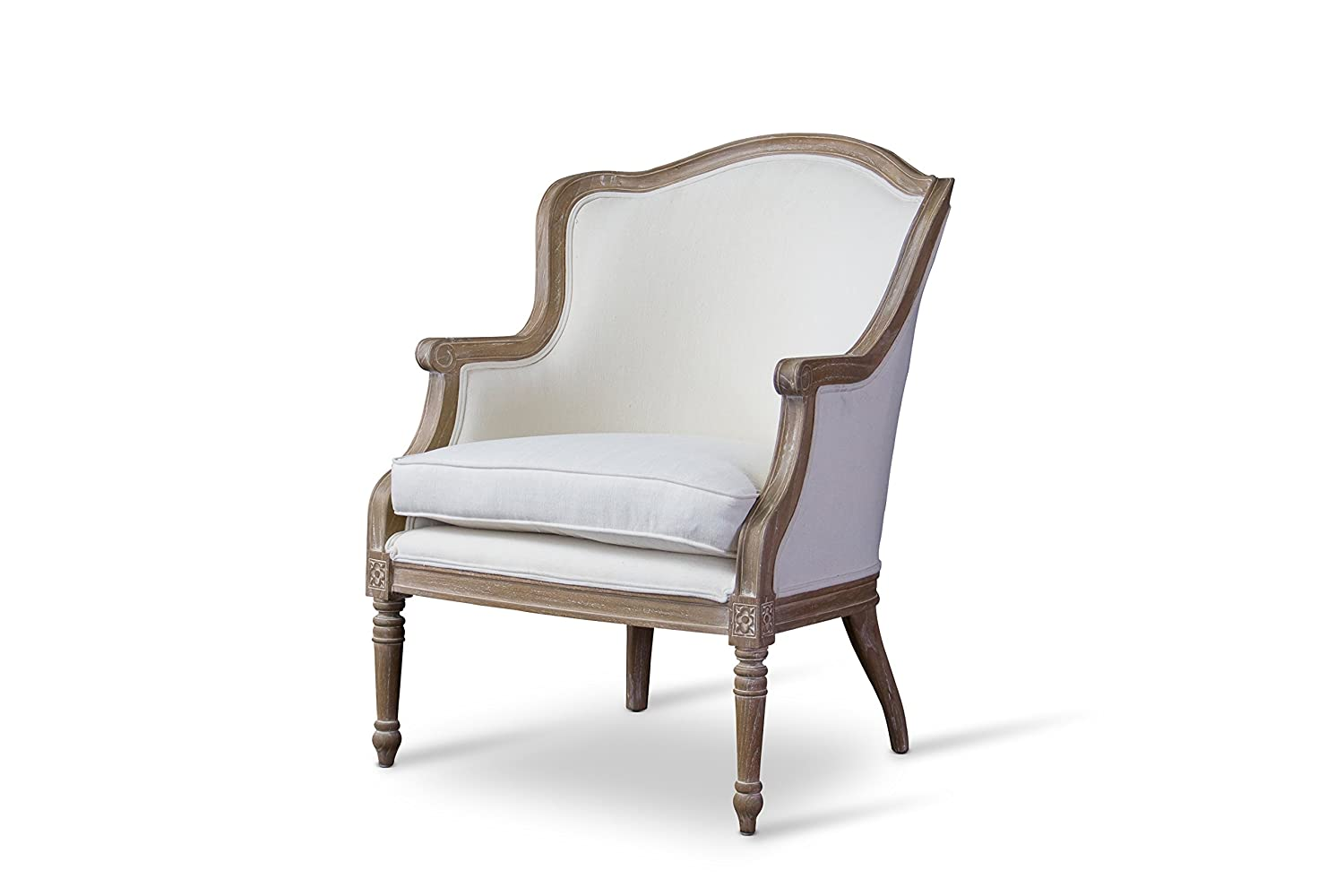 Traditional French Chair