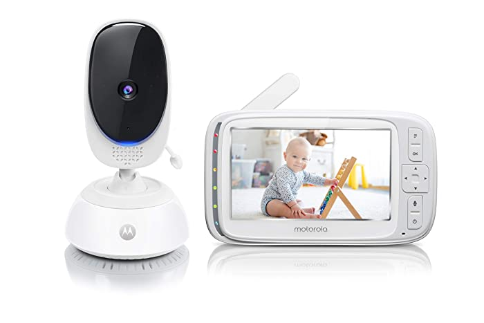 Top 10 Motorola Baby Monitors