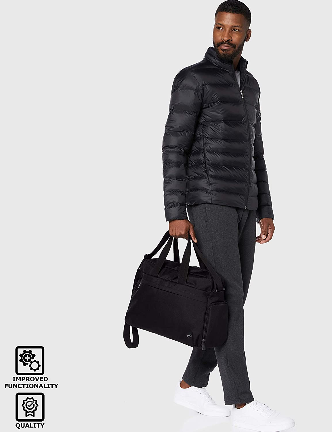 CARE OF by PUMA Unisex Duffle Bag