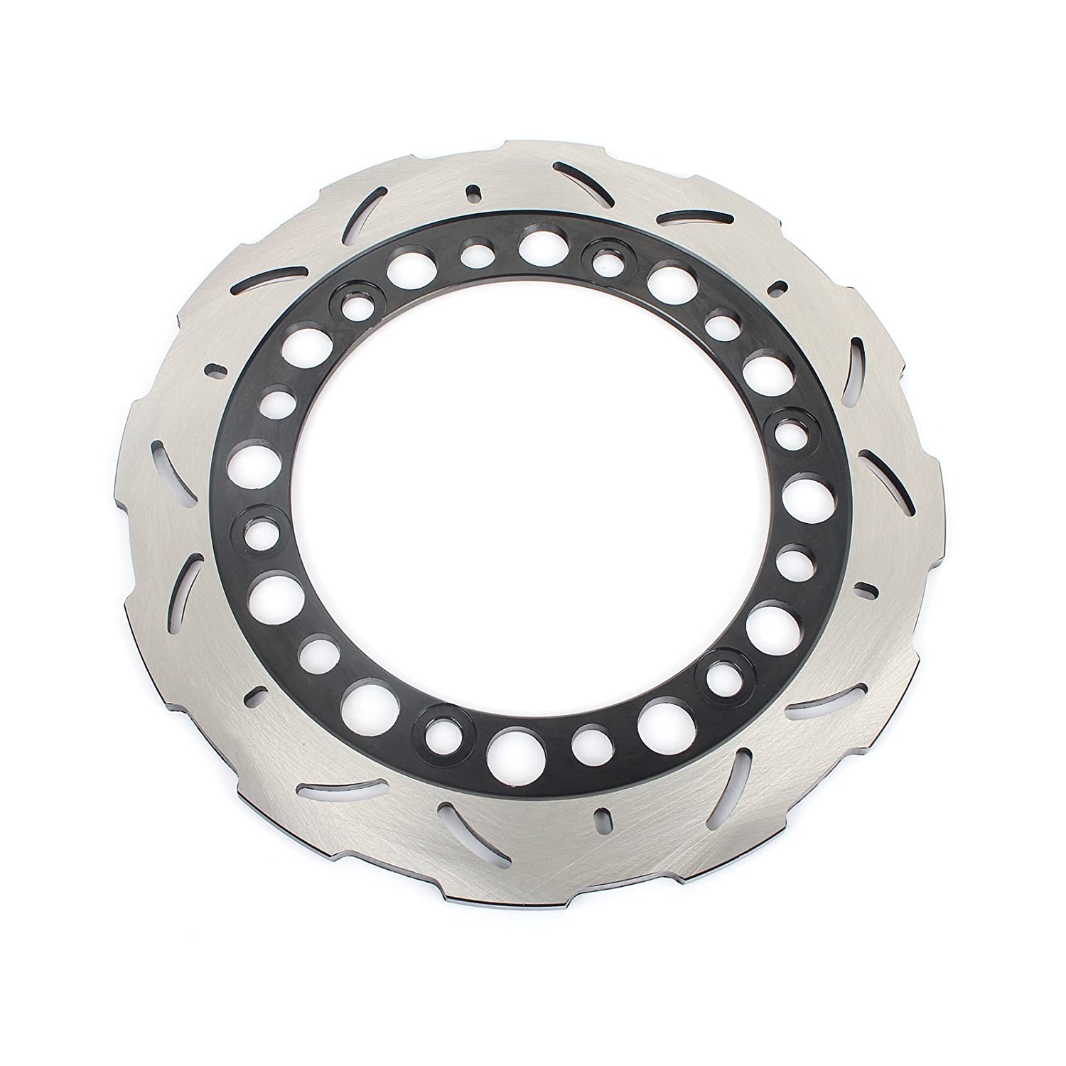 Amazon.com: TARAZON 260mm Front Brake Rotor Disc for ...