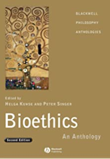 A companion to bioethics 9781405163316 medicine health science bioethics 2nd edition fandeluxe Image collections