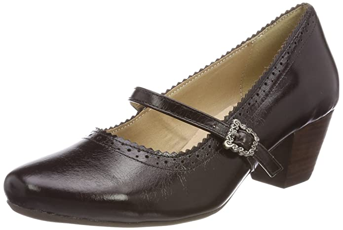 Andrea Conti Women's 3002738 Pumps Size: 2 UK