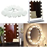 make up mirror led light for vanity mirror. Black Bedroom Furniture Sets. Home Design Ideas