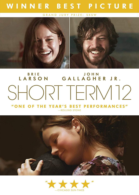 Amazon com: Short Term 12: Brie Larson, Rami Malek, John