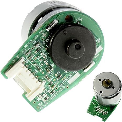 Motor bmd1 – Robot aspirador – LG: Amazon.es: Grandes ...