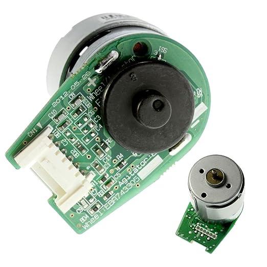 Motor bmd1 - Robot aspirador - LG: Amazon.es: Grandes electrodomésticos