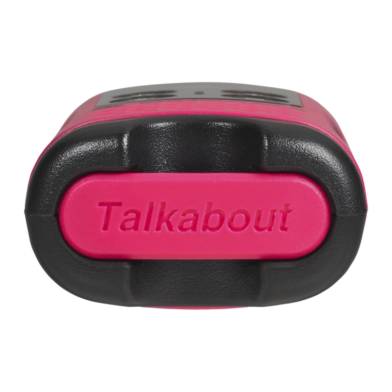 f6120c16de0 Amazon.com  Motorola T107 Talkabout Radio