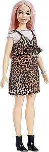 Barbie Fashionistas Doll 109