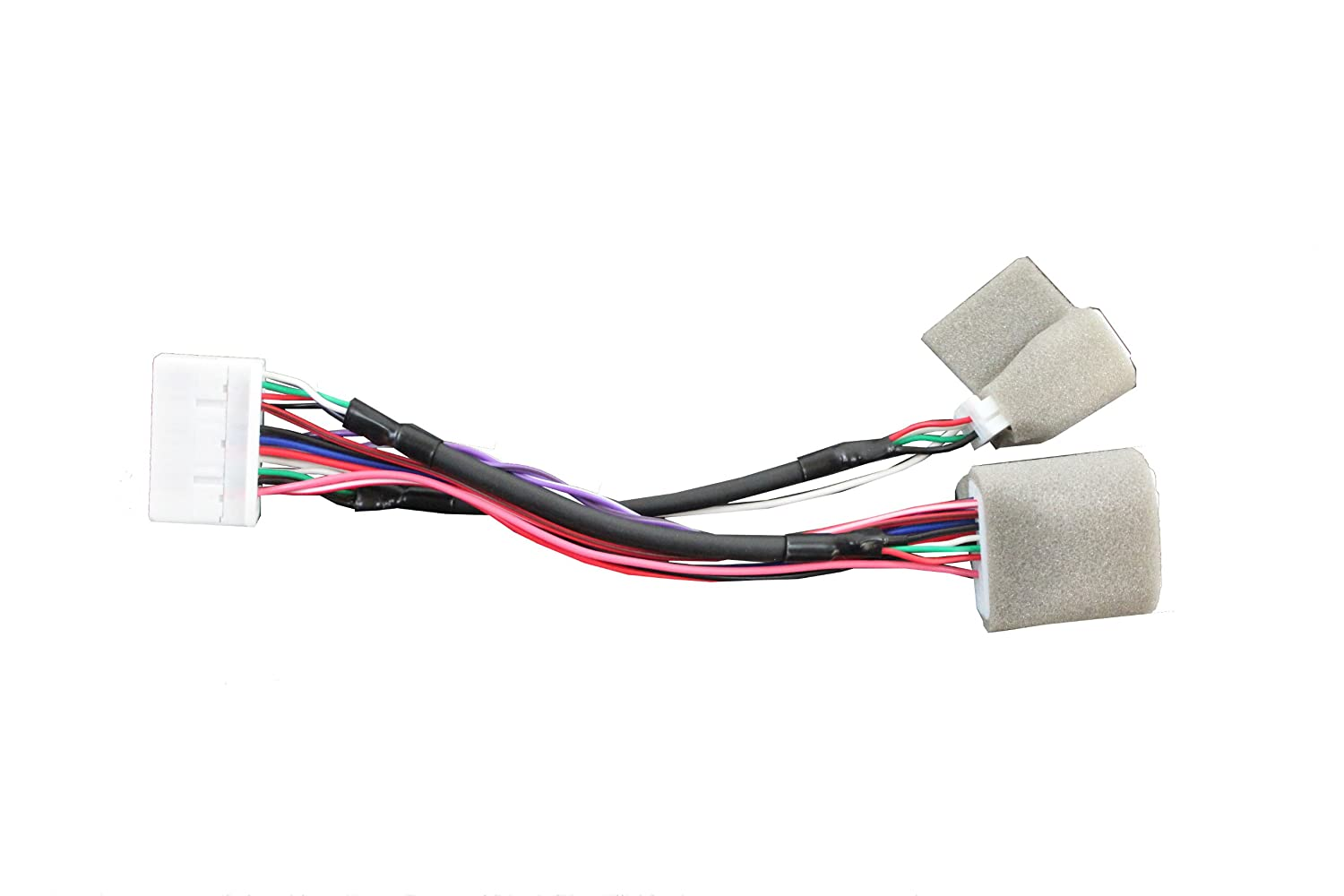 71zo9uDuycL._SL1500_ amazon com genuine scion accessories pt546 00120 ch wire harness 2014 Scion tC Radio Rear at webbmarketing.co