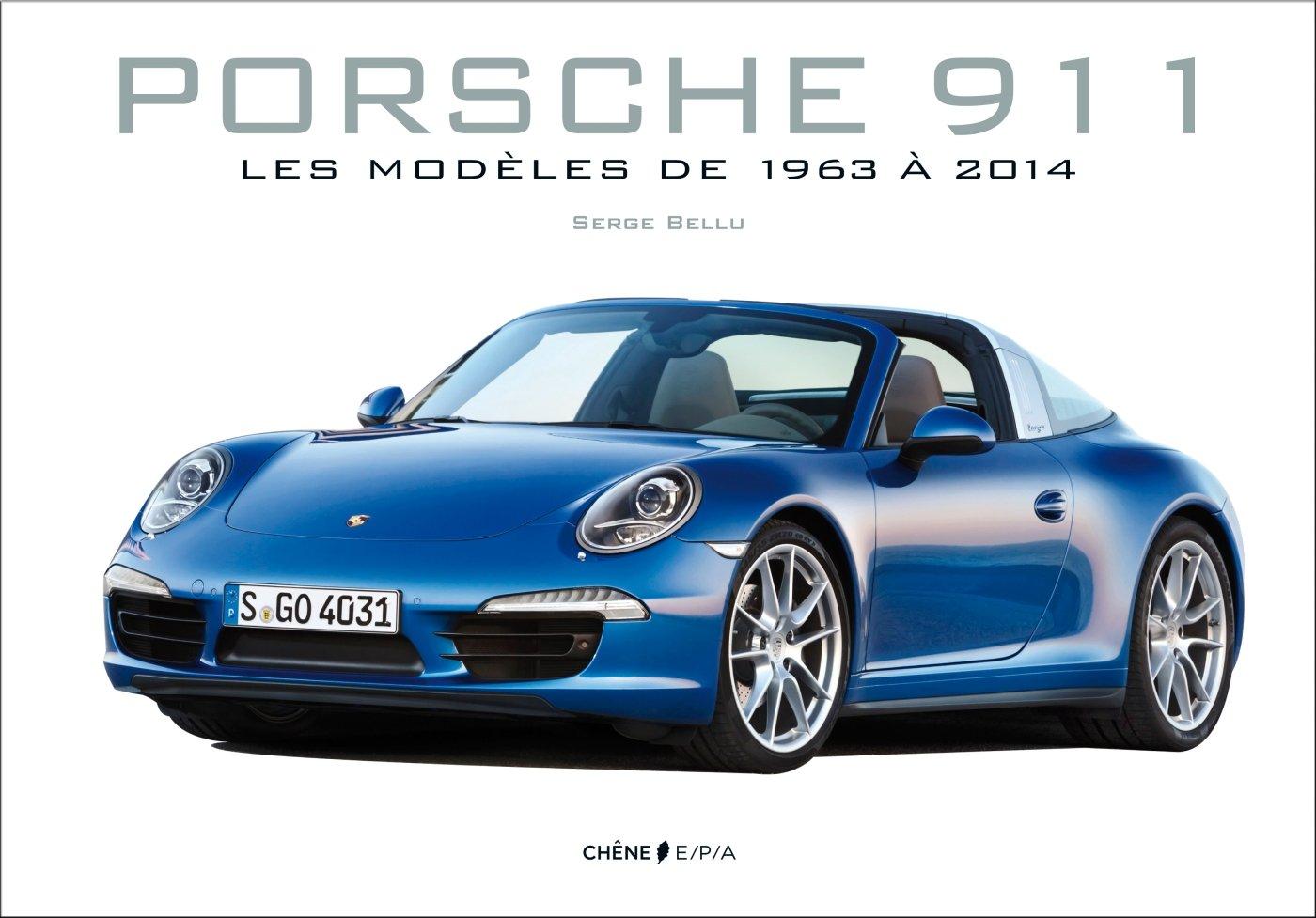 Porsche 911 NED complétée (Transports): Amazon.es: Serge Bellu: Libros en idiomas extranjeros