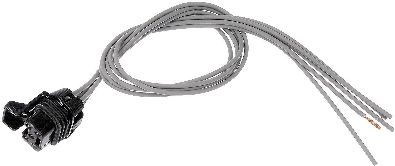Dorman 600 101 Wiring Diagram Free For You Basic Hvac Diagrams Residential Amazon Com 645 902 Four Wheel Drive Actuator Pigtail Automotive Rh