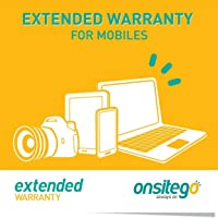 OnsiteGo 1 Year Extended warranty for Mobiles (Rs. 10,001 to 15,000)