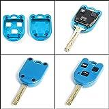Amazon.com: Sustitución de la carcasa de la llave Lexus de ...